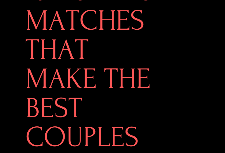 3a17ddf37 15 Zodiac Matches That Make The Best Couples And Why – The Thought Catalogs